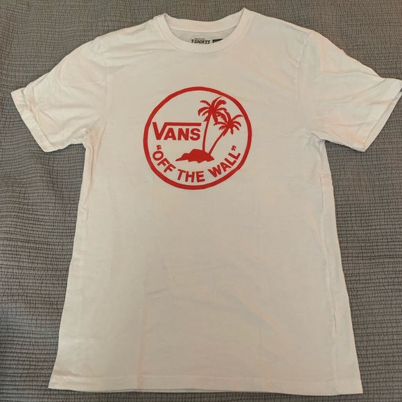 1cd7a0ca02 Vans Off the Wall Tee